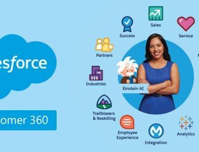 Avantajlı Salesforce Uygulamaları