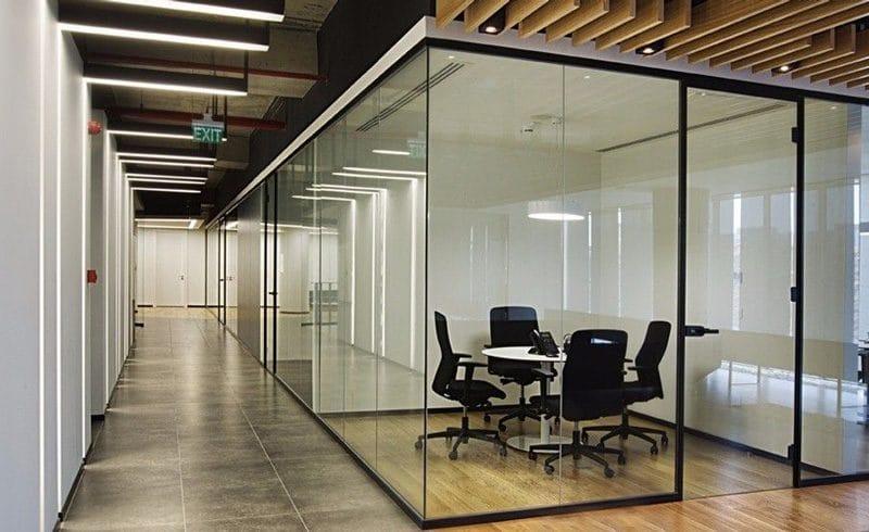 Bölme Ofis Sistemleri İle Çalışmalarınızı Hızlandırın